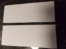 Vintage Marantz  Vellum Diffuser Paper - Genuine 48lb Weight - 2 Sheets