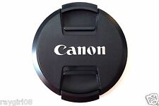 67mm Replacement Front Lens Cap For Canon IS USM E-67UII E-67
