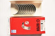 DACIA DUSTER LOGAN SANDERO 1.5 DCI 1.6 16V ENGINE MAIN SHELL BEARINGS SET. GLYCO