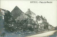 Ansichtskarte Battice Place du Marche (Nr.9623)