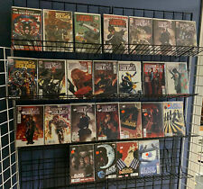 25 Winter Soldier/Black Widow Comic Books. FN To NM Condition Lot 56 See Photos