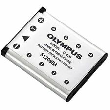 Olympus LI-42B Rechargeable Lithium-Ion Battery (3.7V, 740mAh)