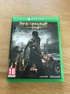 Xbox One Dead Rising 3 Game