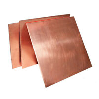 IQQI Copper Sheet Round 1.5mm200mm Pure Copper Metal Sheet Foil,for Cutting and Engraving Decoration DIY 1 Pcs