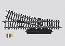 Märklin H0 2263 K-Gleis Weiche rechts elektrisch NEU