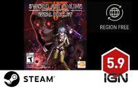 Sword Art Online Fatal Bullet [PC] Steam Download Key