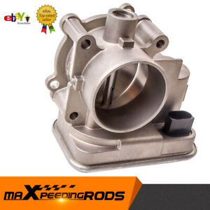 Throttle Body For Jeep Compass Dodge Journey Caliber Chrysler 2.0 2.4L 4891735AC