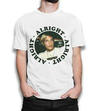Dazed And Confused Movie T-Shirt, 90's Matthew McConaughey Alright Funny Tee