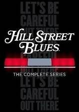 Hill Street Blues: The Complete Series (DVD, 2014, 34-Disc Set)