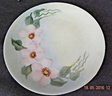 VINTAGE Floral Decorative Plate ~ Porzellanfabrik Arzberg ~ Germany