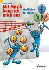 Mit Musik kenn ich mich aus - Paket von Dorothea Nykrin und Rudolf Nykrin (2015, Taschenbuch)