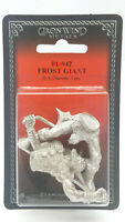 Ral Partha Frost Giant #01-042 Unpainted Classic Fantasy RPG D&D Metal Figure