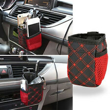 Convenient Multi-functional Auto Supplies Storage Bag Car Outlet Grocery