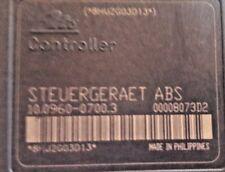 ABS PUMP FOR HONDA CR-V 2001 YEAR 57110S9A0130 / 10.0206-0030.4 / 10.0960-0700.3