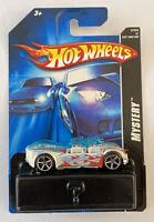 2007 Hotwheels Mystery Car What-4-2 1/24 Very Rare!