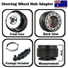 New HUB Adapter Steering Wheel Boss Kit Hyundai Excel/Accent