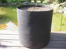 1x 100l pflanzsack grow Bag flores saco ollas pot de fleurs potager surélevé