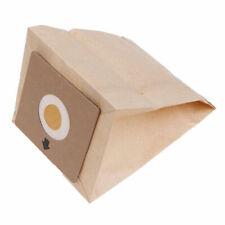 High efficiency disposable waste dustproof paper bag treatment vacuum cleaner pa