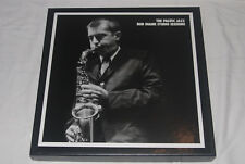 Mosaic MD5-180 The Pacific Jazz Bud Shank Studio Sessions OOP #0152/5000