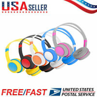 Baby Earmuffs Ear Hearing Protection Noise Cancelling Headphones Kids Child US