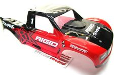 Unlimited Desert Racer UDR - BODY shell (RED Rigid edition cover traxxas 85076-4