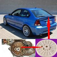 BMW E46 REAR WIPER ARM MOTOR REPAIR GEAR