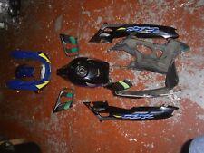 Honda CBR600 FT 1996 96 Complete Body Kit Fairing Panels Plastics