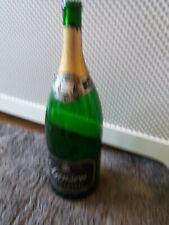 More details for vintage lanson champagne bottle - salmanzar size