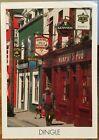 Irish Postcard Murphy's DINGLE Town Peninsula Kerry Ireland Insight Zoller 624
