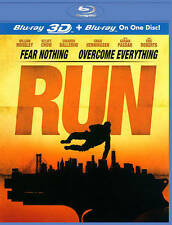 Run (Blu-ray Disc, 2014, 3D)