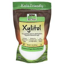 Xylitol 454g Bas Calories 100% Naturel Sucre Remplacement Stevia Alternative