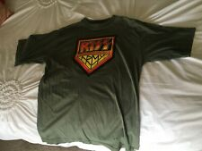 KISS Vintage Kiss Army T Shirt 1996 Acme Brand Size S EXC