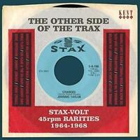 OTHER SIDE OF THE TRAX - STAX-VOLT 45RPM RARITIES 1964-68 NEW 60s SOUL CD (KENT)