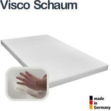 Topper Viscoelastische Matratzenauflage RG50/18 Viscoschaum Boxspringbettauflage