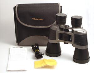 VANGUARD Fernglas 7x50 Modell KR-7500