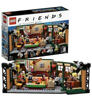 LEGO Ideas 21319 Friends Central Perk Cafe New And Sealed With Free Delivery