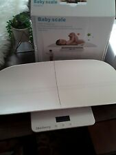 New Digital and Electronic Baby Scale for Infant 100g/10g up to 10 years old