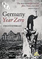 Germania Anno Zero DVD Nuovo DVD (BFIV2029)
