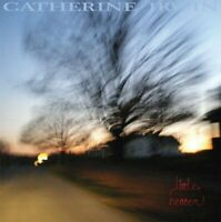 Catherine Irwin - Little Heater [CD]