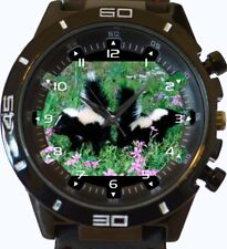 PUZZOLA Stinky DUEL color NUOVO GT SERIES SPORT UNISEX OROLOGIO