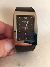 Kenneth Cole Men's KC1284 Reaction Watch-H99