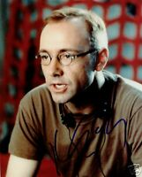Kevin Spacey Outbreak Casey Shuler SIGNED Photo COA!