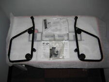 US SADDLEBAG quick release saddlebag rails for vt750c