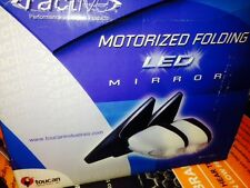 HONDA CIVIC POWER MIRRORS FOLDING LED 96-2000 2DR 3DR