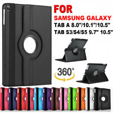 """Magnetic Case Cover Smart Tablet For Samsung Galaxy Tab A 8.0"""" 10.1"""" 10.5"""" 2019*"""