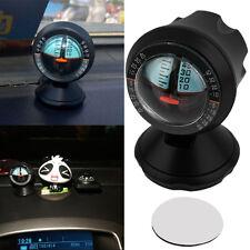 Angolo di inclinazione Level Meter Finder Balancer per Auto Veicolo Sicurezza Inclinometer ZY