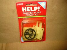 Help / Motormite 54000 washer pump repair kit (windshield)