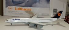 Herpa Wings 1:1200  Lufthansa Airlines  A340-300  #D-AIGH - 550253