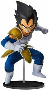 Dragon Ball Z WORLD FIGURE COLOSSEUM Vol.6 Vegeta A Normal color ver. Banpresto