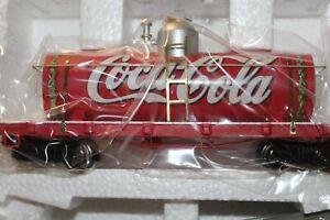 hawthorne village coca-cola tanker